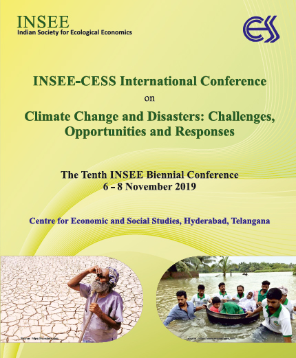 CESS event 7865Insee brochure coverpage