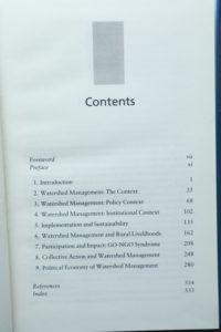 Cess-book-2010-Political-Economy-of -Watershed Management _ 2010-contents