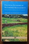 Cess-book-2010-Political-Economy-of -Watershed Management _ 2010-coverpage