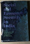 Cess-book-Social and Economic Security in India-2001-coverpage